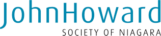 John Howard Society of Niagara Logo