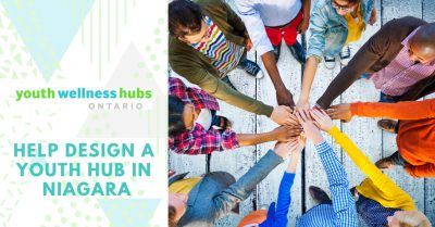 Help Design a Youth Hub in Niagara