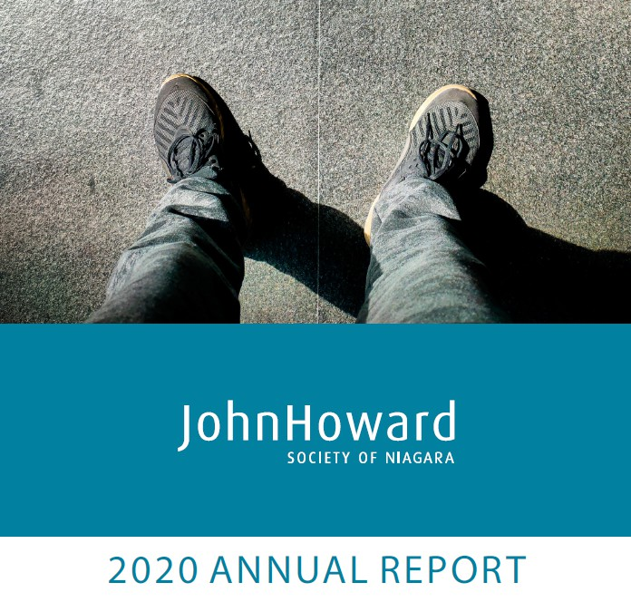 JHS Annual Report 2020